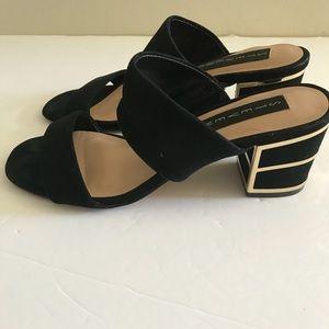 Steve Madden low heels